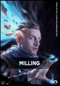 Milling -