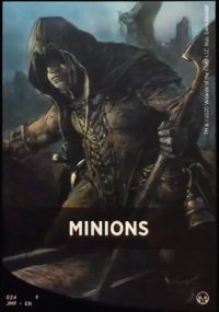 Minions -
