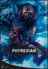 Phyrexian -