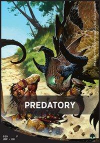 Predatory -