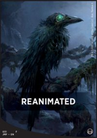 Reanimated -