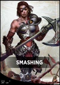 Smashing -