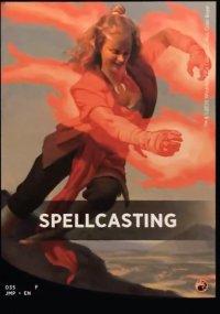 Spellcasting -