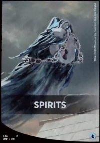 Spirits -