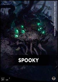 Spooky -