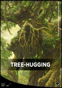 Tree-Hugging -