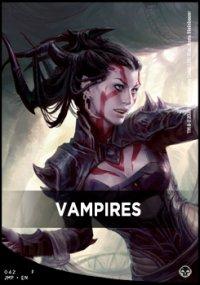 Vampires -