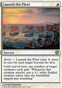 Launch the Fleet - Journey into Nyx