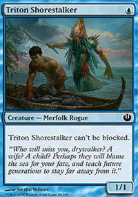 Triton Shorestalker - Journey into Nyx