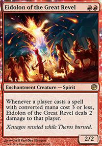 Eidolon of the Great Revel - Journey into Nyx