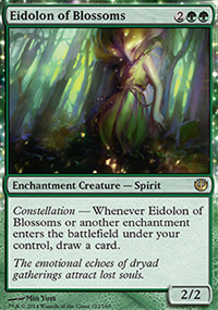 Eidolon of Blossoms - Journey into Nyx