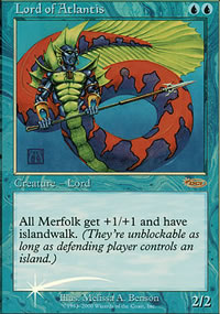 Lord of Atlantis - JSS promos