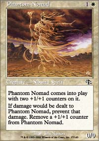 Phantom Nomad - Judgment
