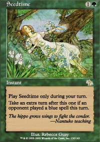 Seedtime - Judgment