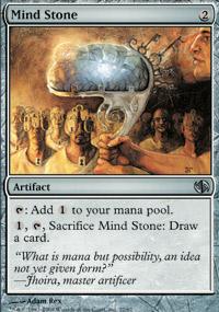 Mind Stone - Jace vs. Chandra