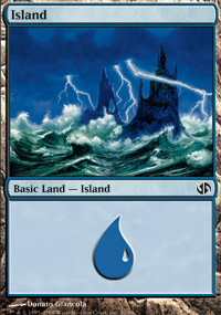 Island 3 - Jace vs. Chandra