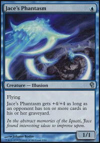 Jace's Phantasm - Jace vs. Vraska