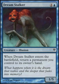 Dream Stalker - Jace vs. Vraska