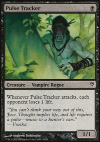 Pulse Tracker - Jace vs. Vraska