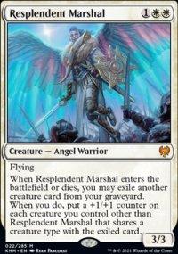 Resplendent Marshal -