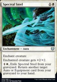 Spectral Steel -