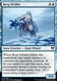 Berg Strider -