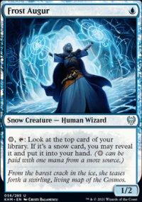 Frost Augur -