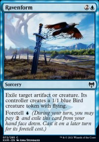 Ravenform -