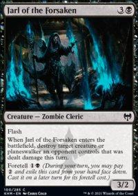 Jarl of the Forsaken -