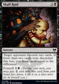 Skull Raid -
