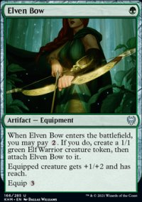 Elven Bow -