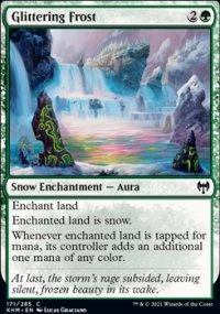 Glittering Frost -