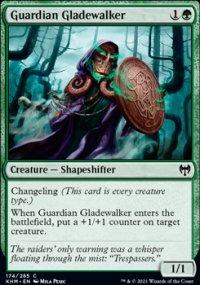 Guardian Gladewalker -