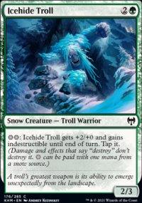 Icehide Troll -