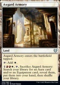 Axgard Armory -