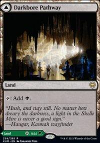 Darkbore Pathway -