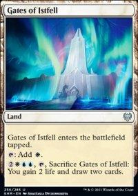 Gates of Istfell -
