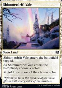 Shimmerdrift Vale -