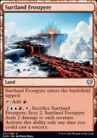 Surtland Frostpyre -