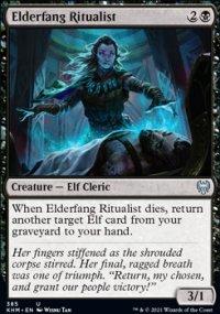 Elderfang Ritualist -