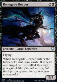 Renegade Reaper -