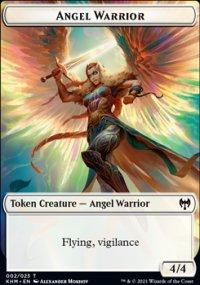 Angel Warrior -