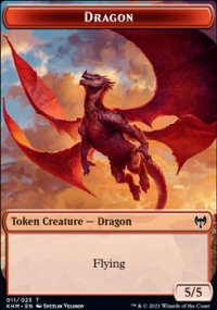 Dragon -