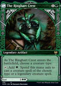 The Ringhart Crest 2 - Kaldheim
