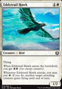 Eddytrail Hawk - Kaladesh