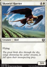 Skyswirl Harrier - Kaladesh