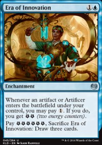 Era of Innovation - Kaladesh
