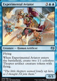 Experimental Aviator - Kaladesh