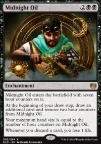 Midnight Oil - Kaladesh