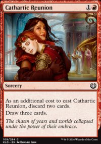Cathartic Reunion - Kaladesh